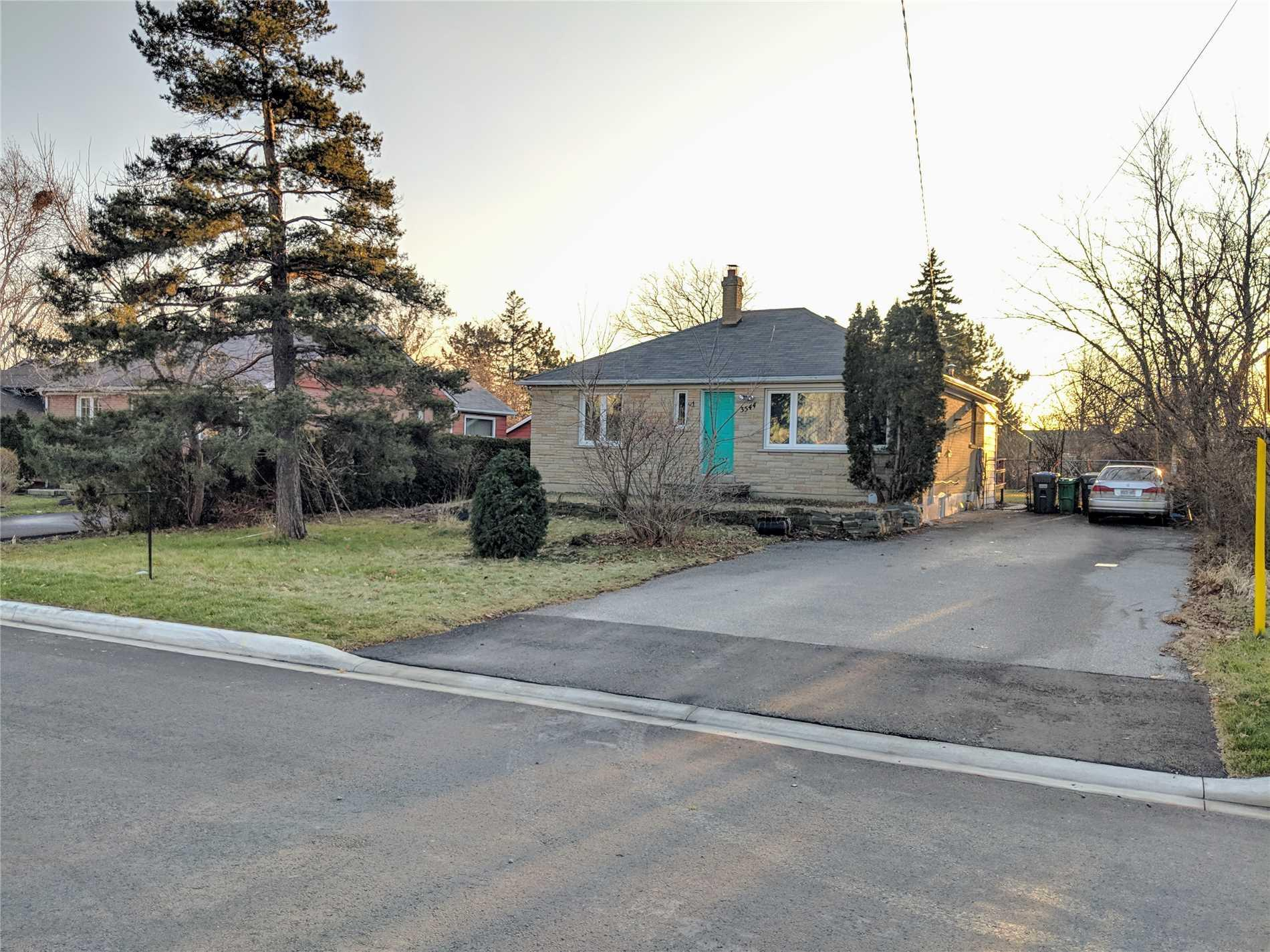 3544 Joan Dr ON L5B1T8 Mississauga