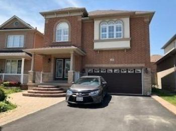 32 Timberland Dr houses Sold Vellore Village, Vaughan